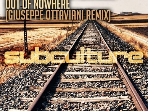 John O'Callaghan feat. Josie – Out of Nowhere (Giuseppe Ottaviani Remix)