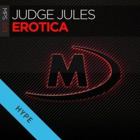 Judge Jules – Erotica