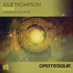 Julie Thompson – Shine (Ciaran McAuley Remix)