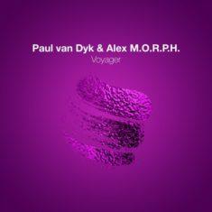 Paul van Dyk & Alex M.O.R.P.H. – Voyager