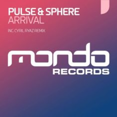 Pulse & Sphere – Arrival