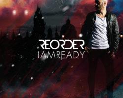 ReOrder – IAMREADY [Album]