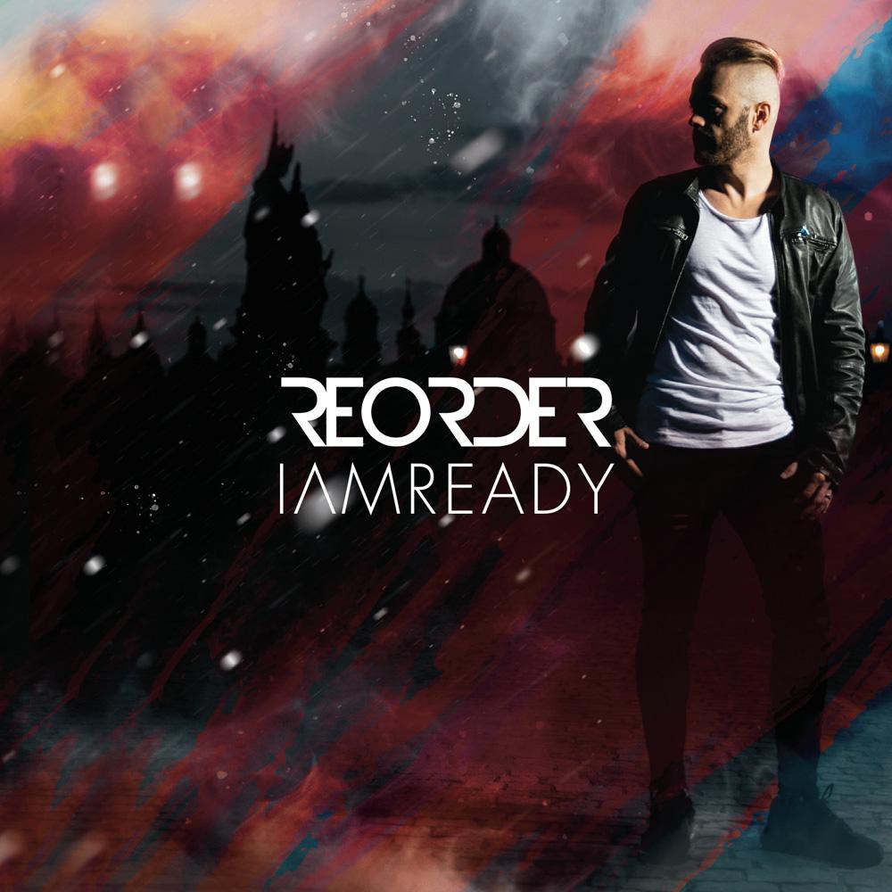 ReOrder - IAMREADY