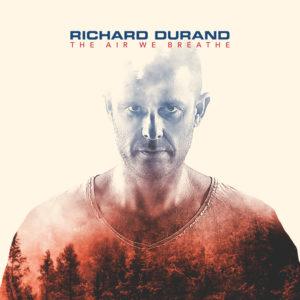 Richard Durand - The Air We Breathe