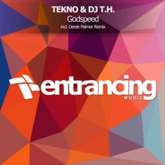 TEKNO & DJ T.H. – Godspeed