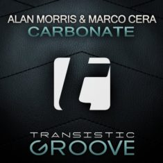 Alan Morris & Marco Cera – Carbonate