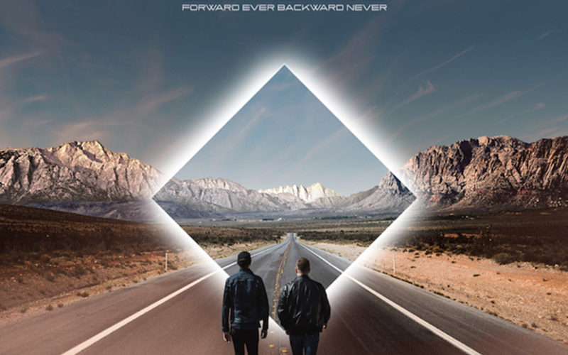 Cosmic Gate – '20 Years – Forward Ever, Backward Never' album & tour