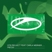 DT8 Project feat. Carla Werner – Pieces