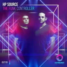 HP Source – The Funk Controller
