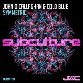 John O'Callaghan & Cold Blue – Symmetric