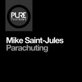 Mike Saint-Jules – Parachuting
