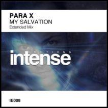 Para X – My Salvation