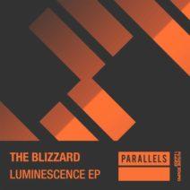 The Blizzard & Egera feat Chris Antoine – Luminescence EP
