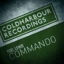 Yoel Lewis – Commando