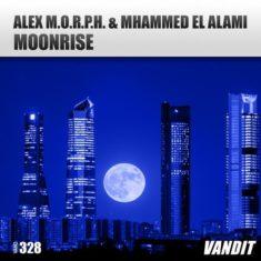 Alex M.O.R.P.H. & Mhammed El Alami – Moonrise