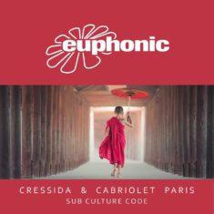 Cressida and Cabriolet Paris – Sub Culture Code