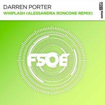 Darren Porter – Whiplash (Alessandra Roncone Remix)
