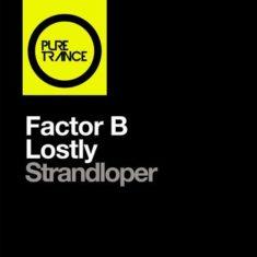 Factor B & Lostly – Strandloper