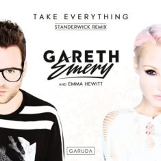 Gareth Emery & Emma Hewitt – Take Everything (Standerwick Remix)