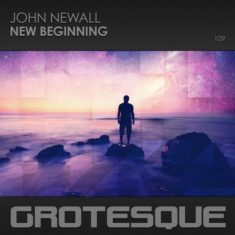 John Newall – New Beginning