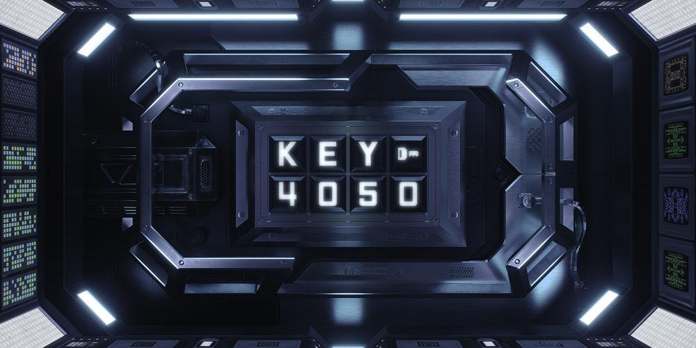 [WIN] Key4050 Release Documentary