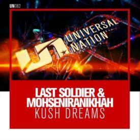 Last Soldier & MOHSENIRANIKHAH – Kush Dreams