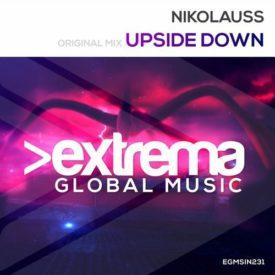 Nikolauss – Upside Down