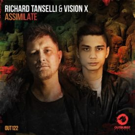 Richard Tanselli & Vision X – Assimilate
