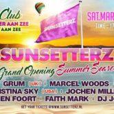 16.03.2019 Sunsetterz Season Opening 2019, Bloemendaal (NL)