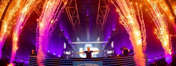 ASOT 900 takes over Utrecht with record-breaking festival