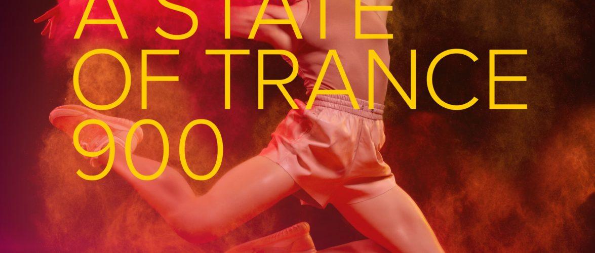 Armin van Buuren – A State Of Trance 900 [Compilation]