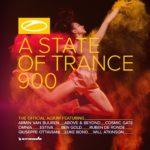 Armin van Buuren - A State Of Trance 900