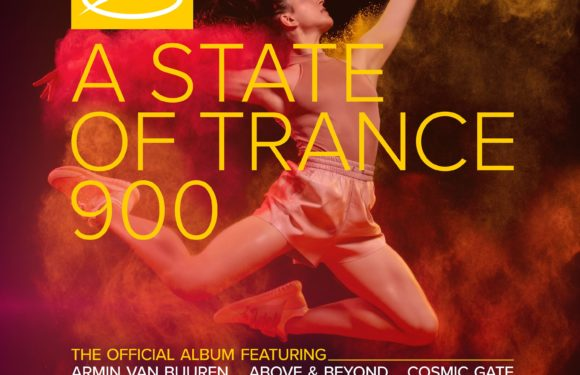 Armin van Buuren – A State Of Trance 900