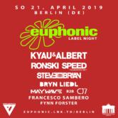21.04.2019 Euphonic Night, Berlin (DE)