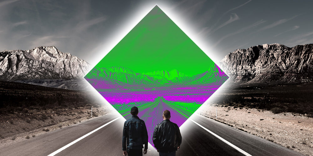 Cosmic Gate & Foret 'Need To Feel Loved' + Phase-2 dates for 20 years tour announced