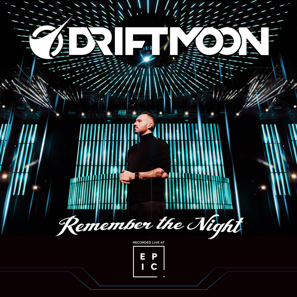 Driftmoon - Remember The Night (Recorded Live At Epic Prague)