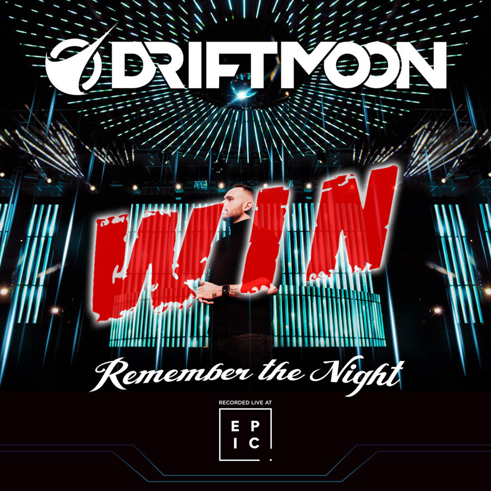 Driftmoon - Remember The Night competition