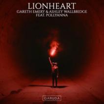 Gareth Emery & Ashley Wallbridge feat. PollyAnna – Lionheart