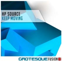 HP Source – Keep Moving