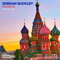 Jordan Suckley – Moskva