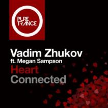 Vadim Zhukov feat. Megan Sampson – Heart Connected
