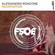 Alessandra Roncone – Incantation