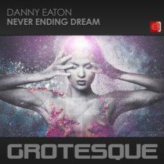 Danny Eaton – Never Ending Dream