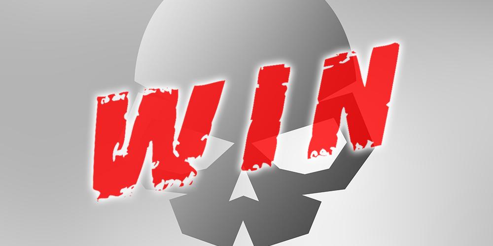[WIN] Greg Downey + Stoneface & Terminal – The Art Of Skullduggery