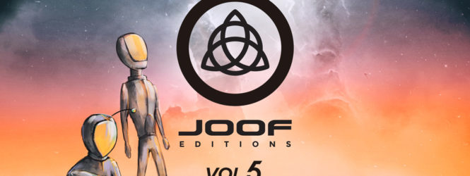 [Compilation] JOOF Editions Vol.5 mixed by John 00 Fleming, Gai Barone, Paul Thomas & Tim Penner