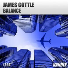 James Cottle – Balance