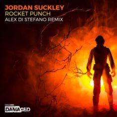Jordan Suckley – Rocket Punch (Alex Di Stefano Extended Remix)