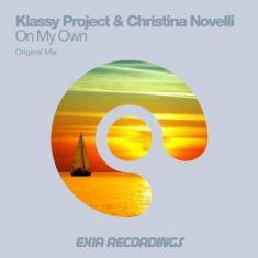 Klassy Project & Christina Novelli – On My Own