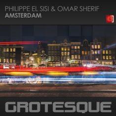 Philippe El Sisi & Omar Sherif – Amsterdam