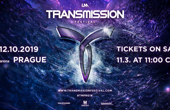The biggest dance music weekend of the autumn 2019 at the O2 arena Prague!